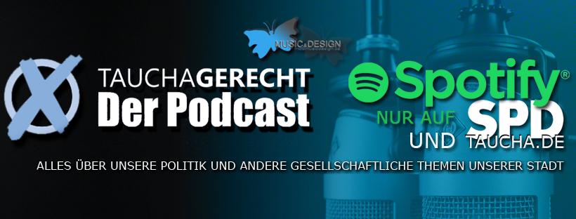 TauchaGerecht – Podcast